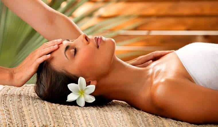possibilité de massages