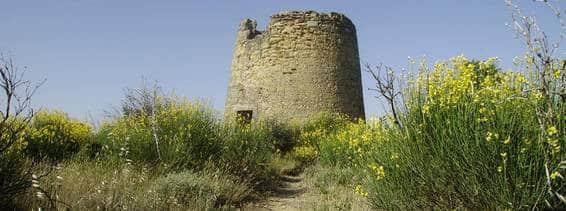 Moulin de Puissalicon