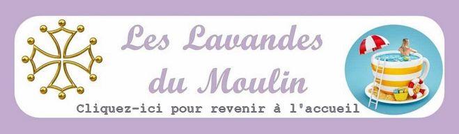 Les Lavandes du Moulin ⇒  Séjour vacances en Occitanie (herault)