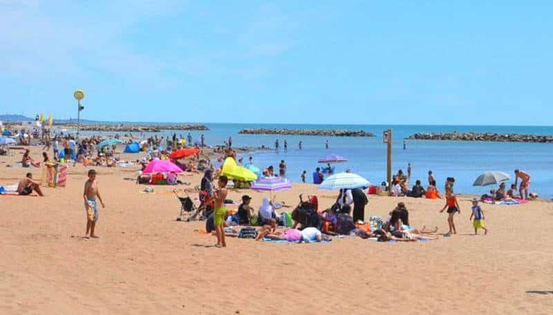 Locations vacances avec piscine proche valras plage mer - Location valras plage avec piscine ...